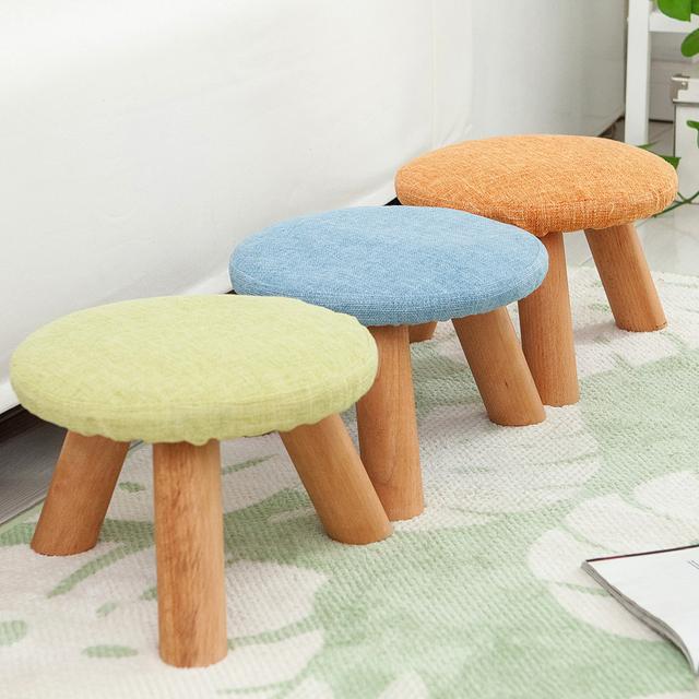 Children's Mushroom Chair