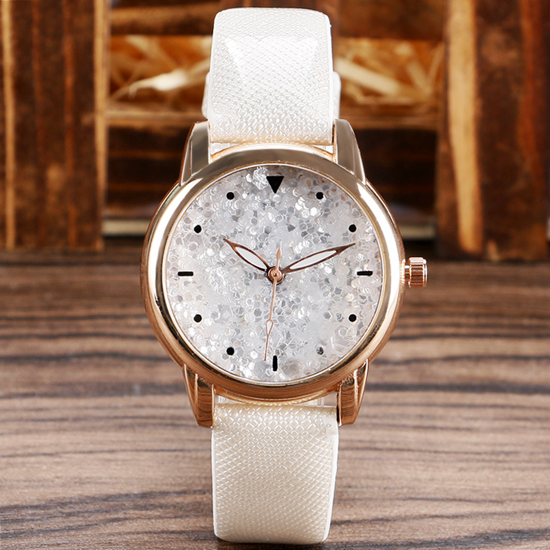Hot Luxury Brand Diamond Fashion Rhinestone Watch Women Casual Leather Clock Female Quartz Ladies Wristwatch fashion sunglasses women diamond luxury brand design sun glasses female mirrored lens oculos de sol feminino