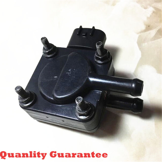 Differential Exhaust Pressure Sensor Unit OEM PSD1K4238 RF8G182B5 PSD1  K4238 DPF Original refurbish