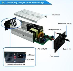 Image 5 - 71.4 v 5a 충전기 17 s 62.9 v 전자 자전거 리튬 이온 배터리 스마트 충전기 lipo/limn2o4/licoo2 배터리 충전기 글로벌 인증