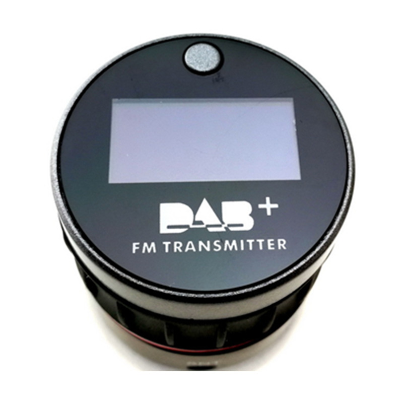 Car FM Transmitter Cigarette Cigar Lighter Digital Audio Broadcasting DAB Radio Europe Standard t15b 5w 15w audio wireless bluetooth fm transmitter broadcast radio station 87 108mhz power supply for car gold silver