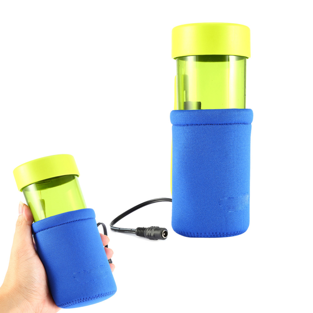 Aliexpress Com Buy 12v Portable Dc Car Baby Bottle