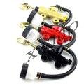 Бесплатная Доставка новый модифицированный Для Honda CBR250 CBR400 CBR600 CBR 900 задний тормоз насос мотоцикл тормоз насос главный тормозной цилиндр