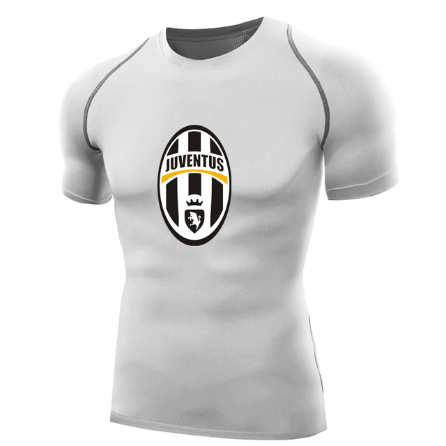 b19d17143 dybala Jersey juventus t shirt compression shirt men short sleeves paulo  dybala shirts 2017 quick dry tops crossfit camiseta