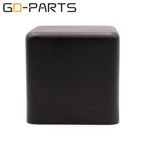 Image 3 - 1 pc 123*123*120mm preto ferro transformador capa metal triode proteger caixa caso gabinete de áudio alta fidelidade do vintage tubo amplificador diy