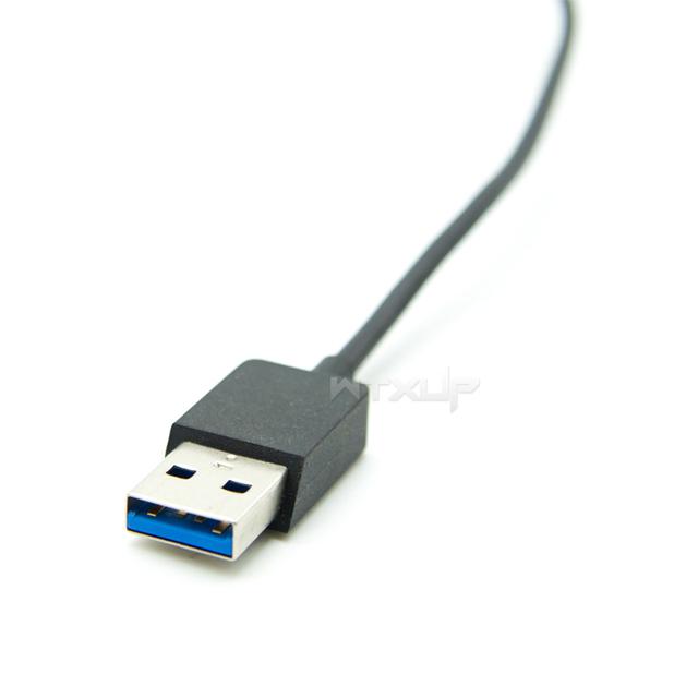 Microsoft Surface USB 3.0 Gigabit Ethernet Adapter Model 1663