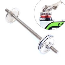 Bike Headset Road Bicycle BB86/90/91/92 Bottom Bracket Cup Press Install Tool bicycle headset push in tools pressure cartridge headset assembly tool maintenance instrument bottom bracket repair tool