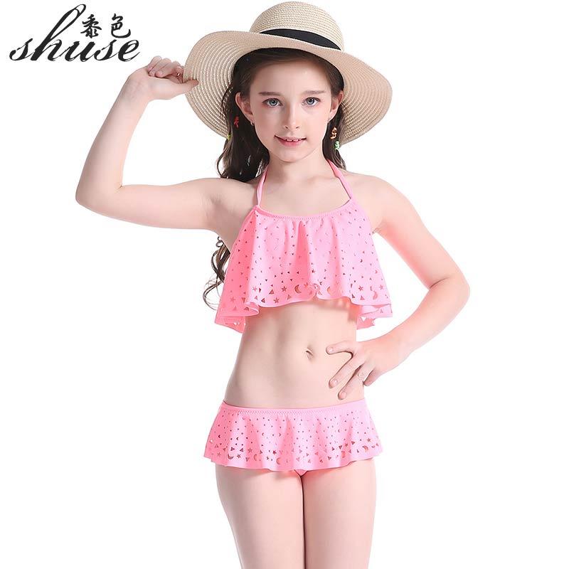 Bikinis With Skirt 118