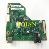 P2035 P2035N CC526-60001 Para LaserJet Formatter Board com Rede 100% testado impressora plotter peças POJAN Loja