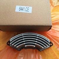 Blower Motor Fan Module Resistor For CITROEN ABIT LO PEUGEOT FAN FIAT FIXER 6441CE A43001400 77366112