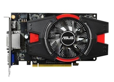 Used,original ASUS <font><b>GTX650Ti</b></font>-1GD5-V5 1GB GDDR5 128bit VGA Card gaming Stronger than GT630 image
