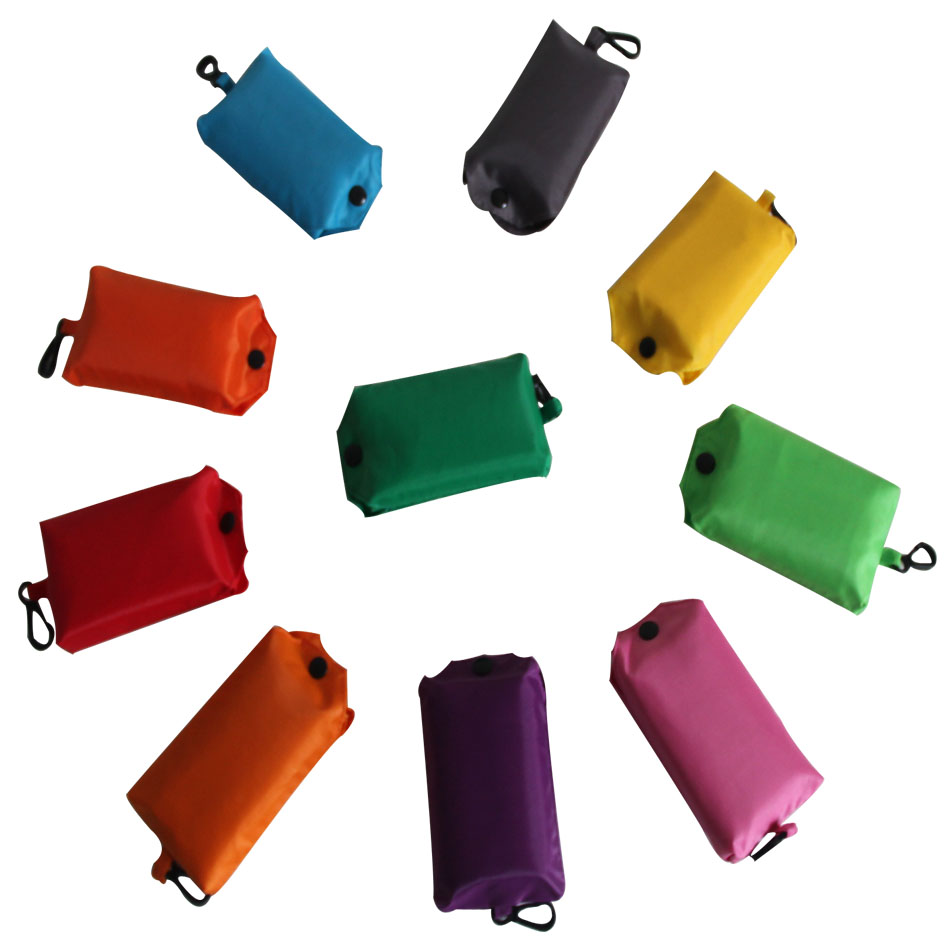 Aliexpress.com : Buy Lead free foldable shopping bag polyester ...