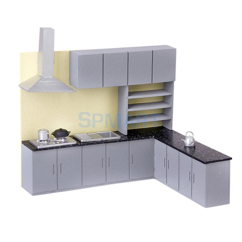Keukenkasten Set Promotie-Winkel voor promoties Keukenkasten Set ...
