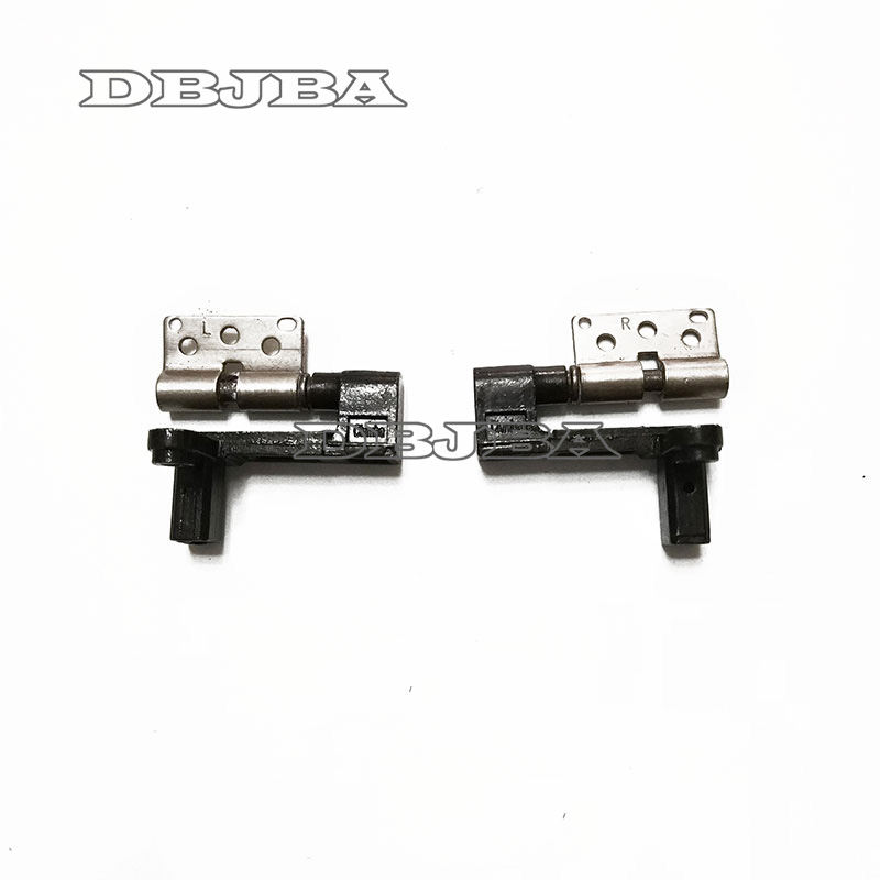 Genuine Laptop LCD Hinge For Acer aspire 7000 7100 9300 5620 5220 For Travelmate 5720 For extensa 5220 5420 5620 5720 L& R hinge