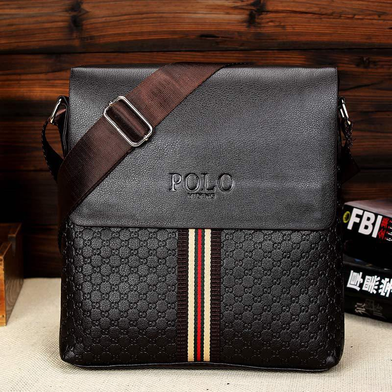 11b80012bb5 HETI 2015 Hot casual men s messenger bags fashion business shoulder bags  new style crossbody bags high quality iPAD bags-in Crossbody Bags from  Luggage ...