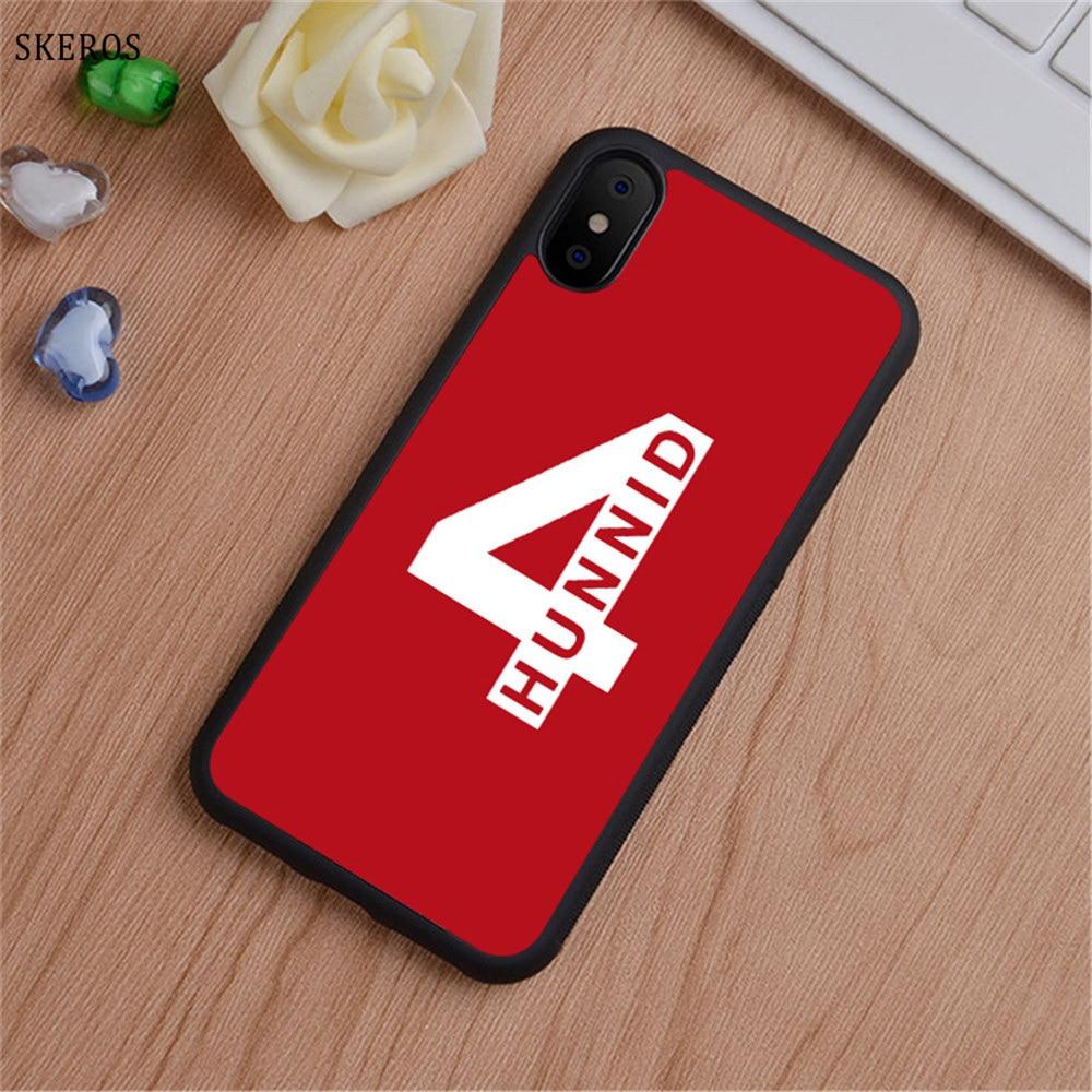 yg 4hunnid iphone case