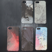 CLWEIB Phone6 6s 7 8 6splus 7plus 8plus Mobile Phone Bags Cases Marble Whole Package Frosted
