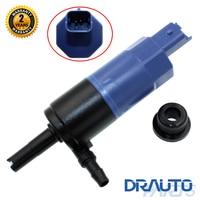 Headlight Headlamp Washer Pump 6434 77 For PEUGEOT 207 307 407 507 807