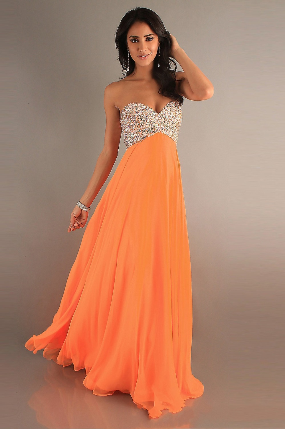Inexpensive Evening Gowns Promotion-Shop for Promotional ...