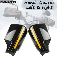 For honda 125 CRF2CRF 250 450R X XT 225 250R XR250 400 600 650 yamaha yz yzf ktm Motocross Hand Handlebar Handle bar Guards