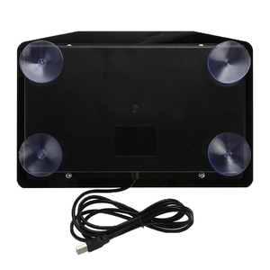 Image 5 - New Zero Delay Arcade Joystick USB Fighting Stick Gaming Controller Gamepad Video Game with 8 Buttons For PC Desktop Computers