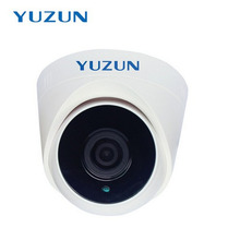1080P HD Wireless Security Camera Wi-Fi IP Dome Camera Wifi P2P Mini Network Video Surveillance Camera IR Night Vision Indoor