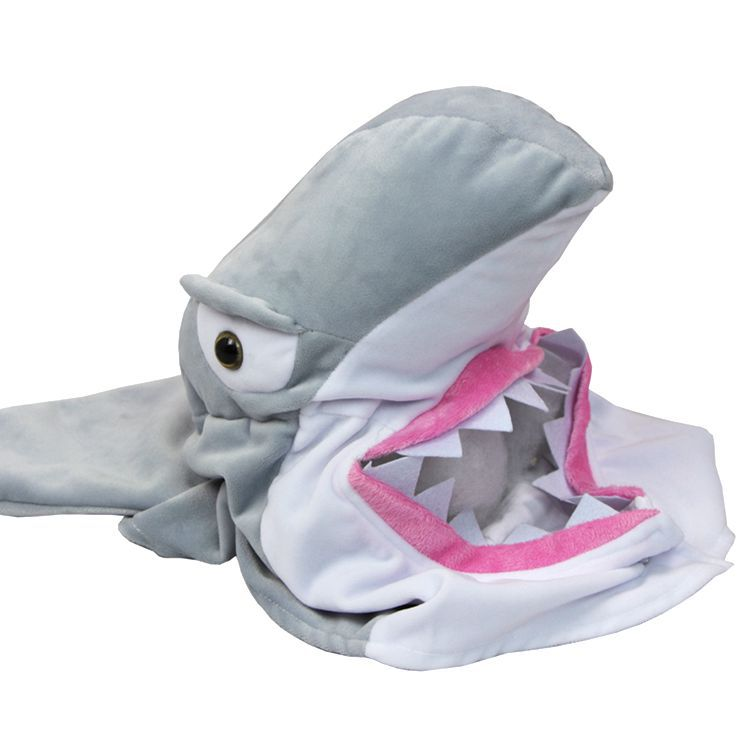 Baby Halloween Autumn Christmas Romper Animal Clothes Kids Cosplay Shark Costume