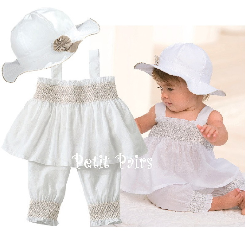 44a0d8001 Detail Feedback Questions about Hooyi Baby Girls Clothes Suits Sun ...