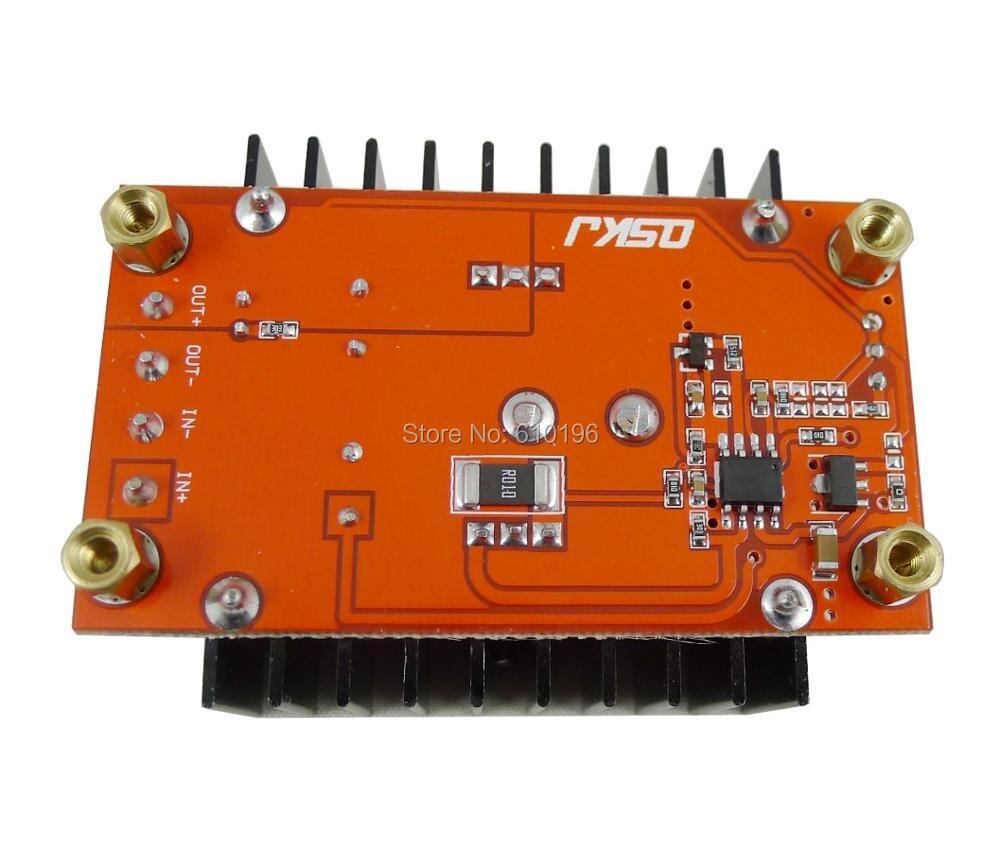 10PCS/LOT 150W Adjustable DC 10V-32V to 12V-35V Step up Boost Converter Power Supply Module High Quality