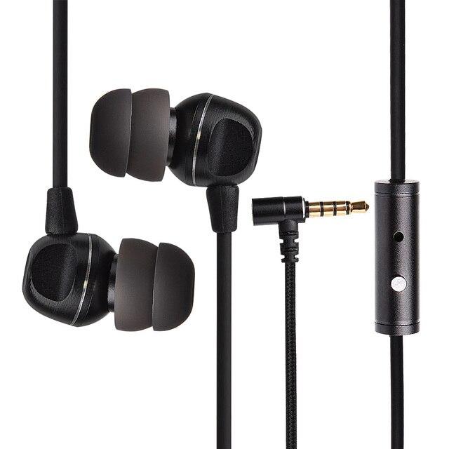 AK Original MEMT X5S In Ear Earphone 3.5MM Stereo In Ear Headset Dynamic Earbuds Hifi Bass Earphone With Mic