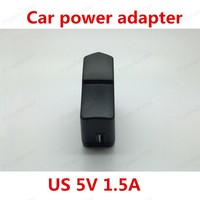 1PCS High quality DC 5V 1.5A&1000mA AC 100V-240V Converter Switching poweradapter Supply US Plug DC