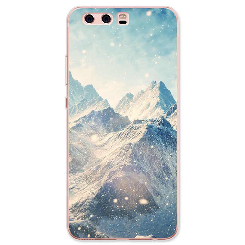 Telefoon geval voor Huawei P10 Lite Case Siliconen voor Huawei P10 Lite Soft TPU Phone Case VOOR Huawei P10 Lite 5.2 inch Gevallen Cover