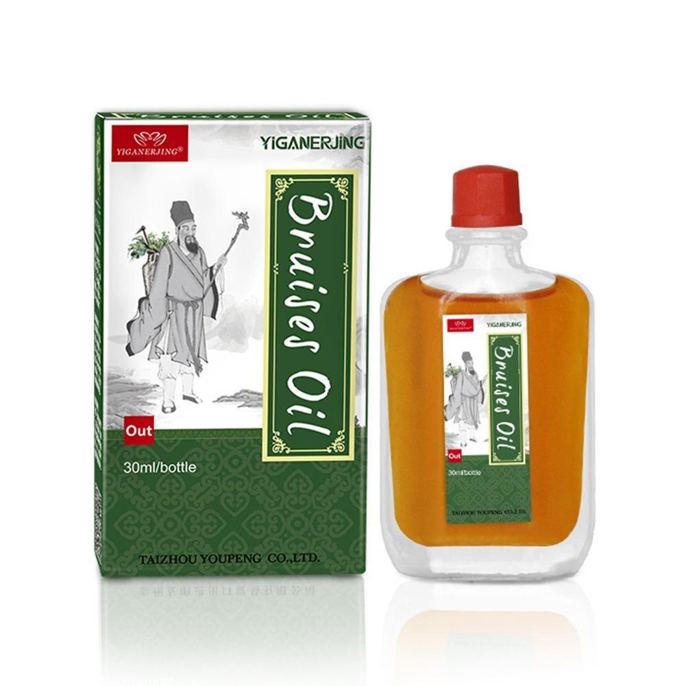 Active Oil Quick Relief Of Rheumatic Pain Rheumatoid Arthritis Joint Pain Muscle Pain Bruises Oil