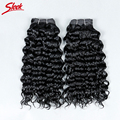 Brazilian Kinky Curly Human Hair 9A Unprocessed Virgin Hair Extensions Brazilian Curly Hair 2Bundles Kinky Curly Hair 113g/Pcs