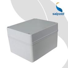 waterproof plastic ABS enclosure junction box 170*140*110mm SP-02-171411