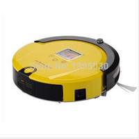 1pcs AmTidy A325 Multifunction Intelligent Home Robot Mini Vacuum Cleaner With Sweep Vacuum Mop Sterilize LCD