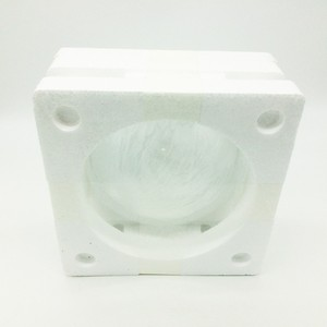 Image 5 - 167x88mm 6 inch CCTV Security Surveillance Acrylic Plastic Dome PTZ ip Camera high speed CCTV Clear Housing Cover Antidust Cover