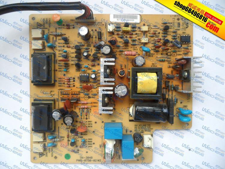 Free Shipping>ILO L19FCBT power board TAI-304B PWB-0750-02 W2 pressure plate / one plate-Original 100% Tested Working cxa l0612 vjl cxa l0612a vjl vml cxa l0612a vsl high pressure plate inverter