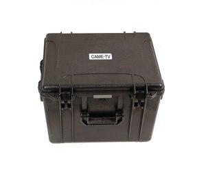 Image 5 - 3 Pcs CAME TV Boltzen 60w Fresnel Fanless Focusable LED Daylight Kit B60 3KIT Led video light