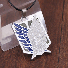 Survey Corps Pendant Necklace