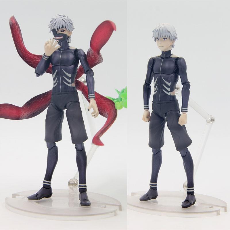 Tokyo Ghoul Kaneki Ken Awakened ver Japanese Anime PVC Figure Statue
