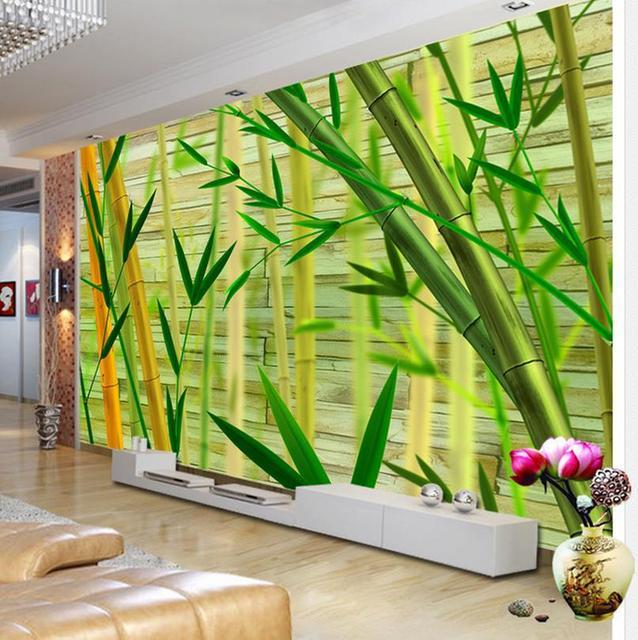 3d wallpaper 3d mural fresh bamboo murals for tv sofa background 3d wallpaper 3d mural fresh bamboo murals for tv sofa background wedding decoration wall junglespirit Choice Image