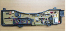 Free shipping 100% tested for Panasonic washing machine Computer board XQB60-Q600U XQB65-Q601U XQB55-Q500U XQB52-Q501U on sale