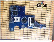 616449-001 DAAX3MB16A1 For HP G62 / G72 Laptop motherboard / MAINBOARD Tested OK