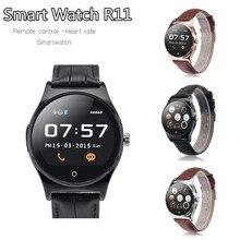 ใหม่รีโมทคอนโทรลบลูทูธ4.0 IP67 MTK2501สมาร์ทนาฬิกาDM365 KW18 K18 X1 X5 G3หัวใจRate Monitorกล้องระยะไกลป้องกันการสูญหาย