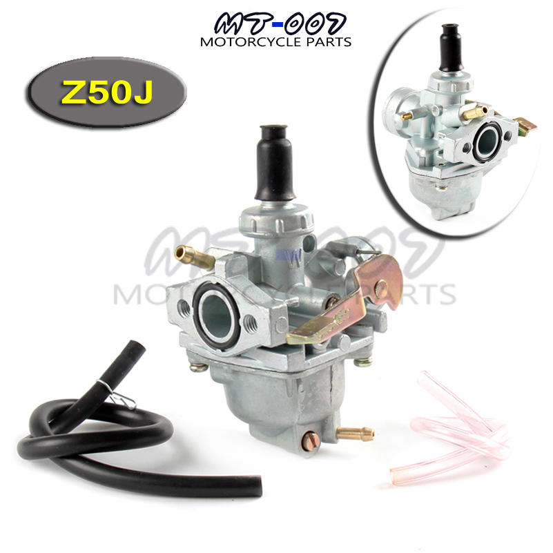 14mm Carburetor for CRF50 Z50 Z50R K1 K2 K3 XR50R Dirt Bike Motorcycle Scooter Motorcycle Replacement Parts Accessories