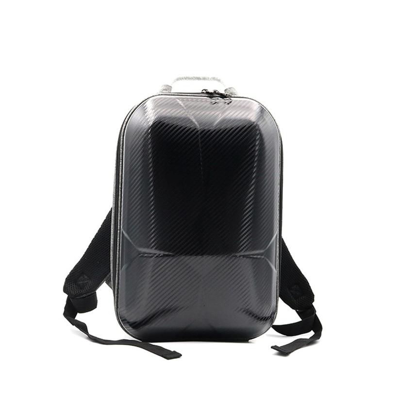 OMESHIN Hard Shell Carrying Backpack bag Case Waterproof Anti Shock For DJI Mavic Pro Futural Digital