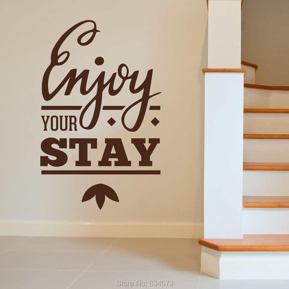 Online buy wholesale fairytale quotes from china fairytale for Hotel wall decor
