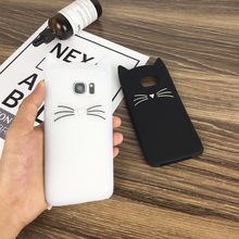 Samsung Galaxy Soft Silicone phone Case Cover