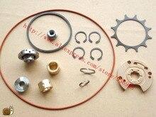 T4 T3/T4 T04 TB03 kits de reparación de Turbo, cojinete de empuje de 360 grados, anillo de sello especial proveedor por piezas AAA Turbocompresor